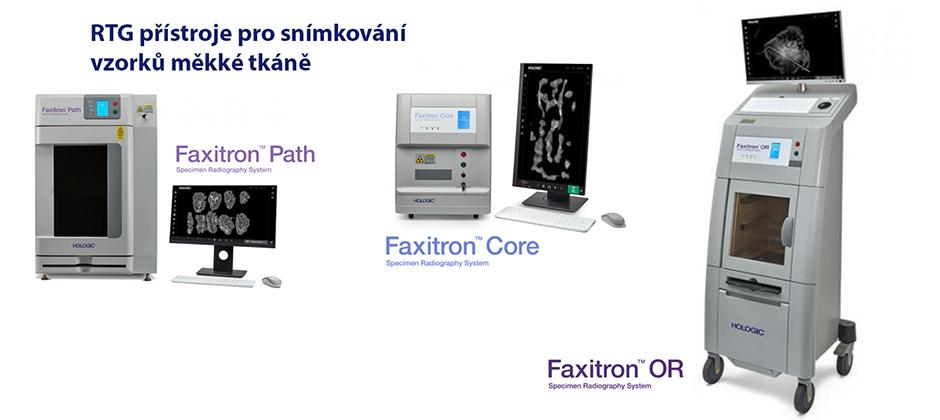 Snímkování vzorků tkáně